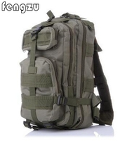 Tactical SALISH 34L MOLLE 1 2 Day Army Military Survival Backpack Bug Out Bag Rucksack Assault