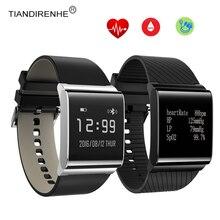 Tiandirenhe X9 плюс кровяное давление монитор кислорода смарт-браслет спортивные часы браслет сердечной активности фитнес-трекер