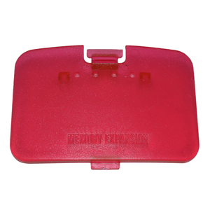 Image 3 - Replacement Jumper Pak Memory Expansion Door Cover for N64