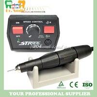 SAESHIN 35000 RPM SAESHIN Strong 204 Micro Motor 102L Polishing Handpiece 110V/220V