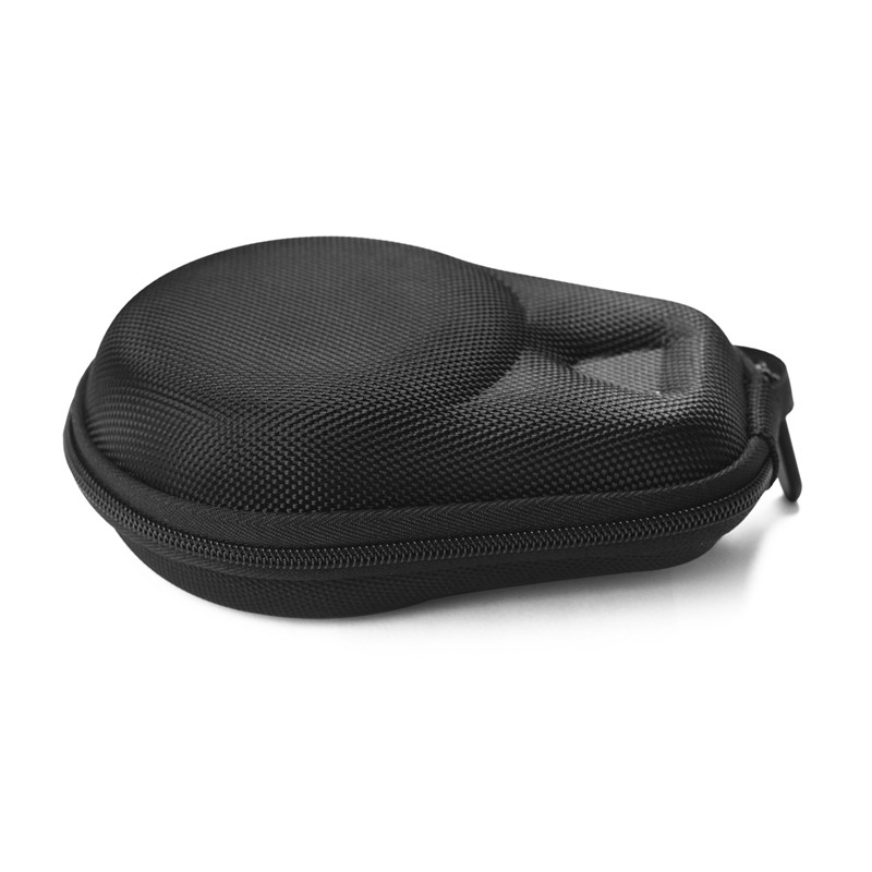 LEORY Hard EVA Portable Bluetooth Speaker Case For JBL Clip3 Clip 3 Shockproof Protective Carrying Bag Case 15x10.5/6.5x5cm