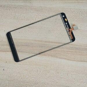 Image 2 - AICSRAD המקורי TP עבור oukitel u11 בתוספת מגע מסך עדשת חיישן u11 + מגע החלפת פנל u11 בתוספת נייד טלפון אבזרים