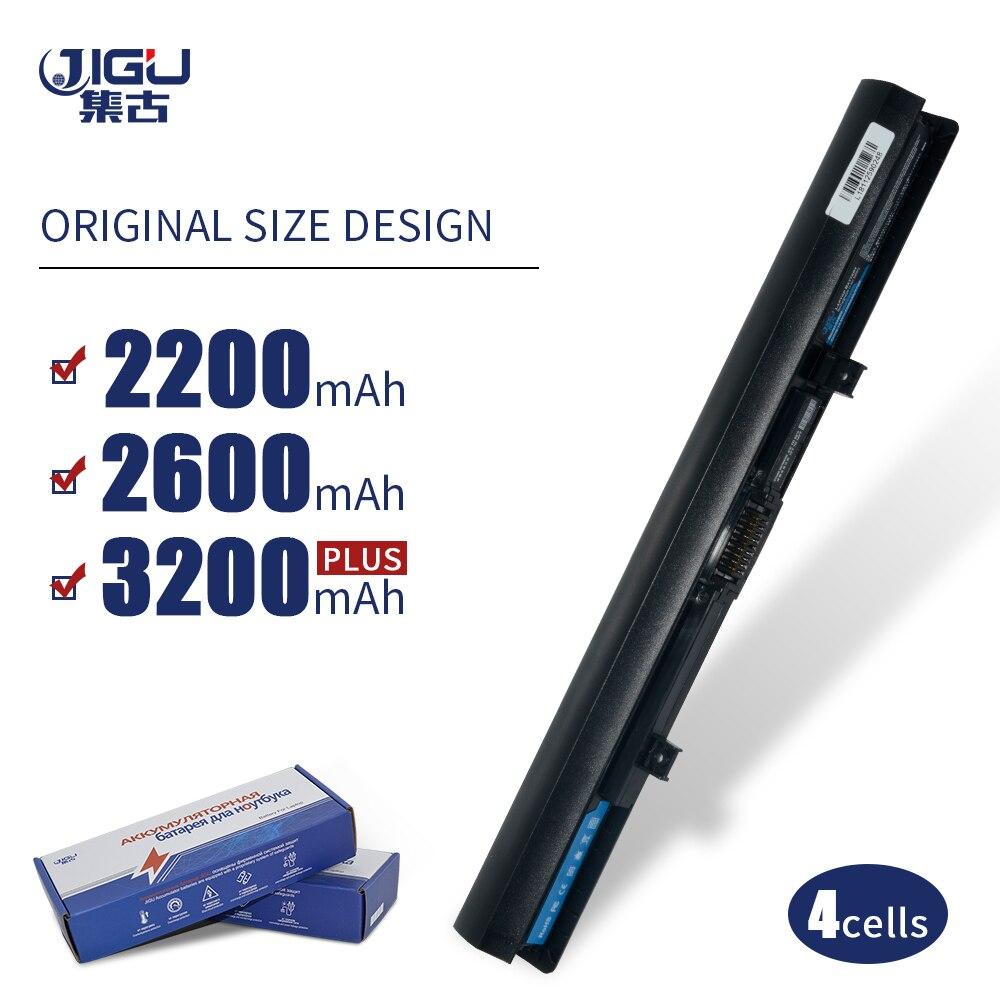 JIGU PA5185U L50-B C55-B5200 PA5185U-1BRS batterie d'ordinateur portable PA5186U-1BRS Pour Toshiba Satellite C50-B-14D L55-B5267