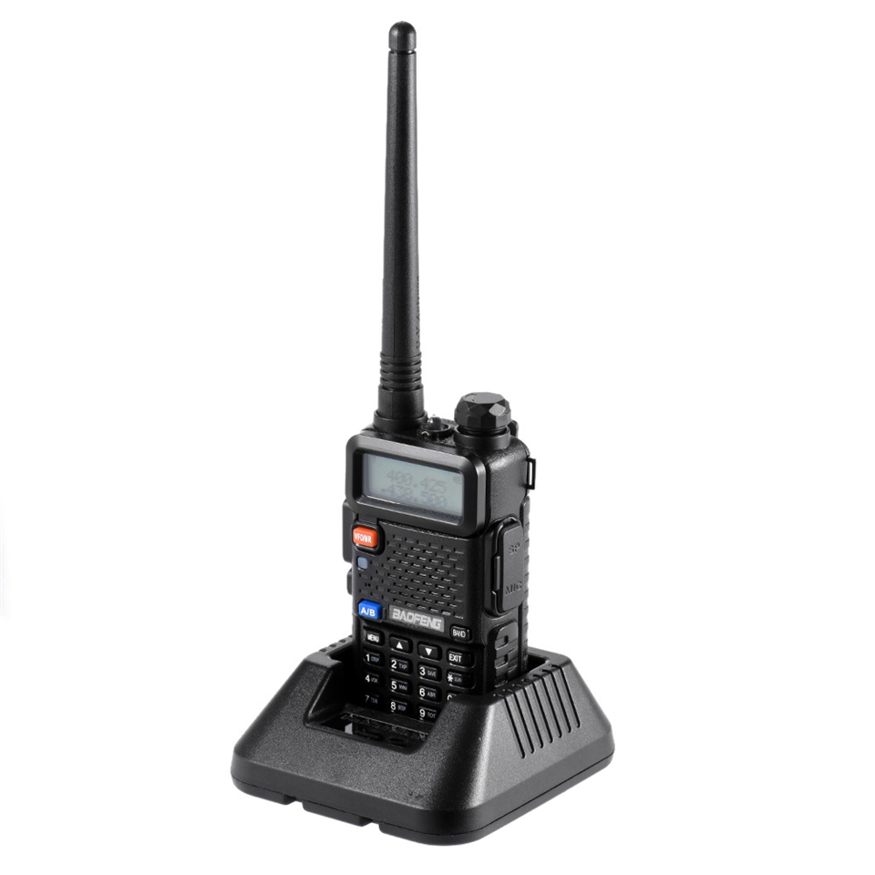 UV5R Walkie Handy Talkie 7