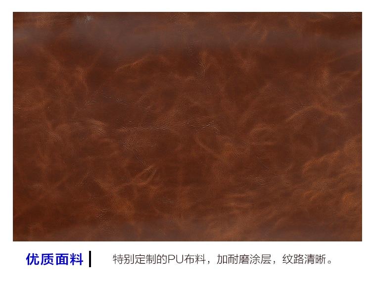 HTB1.1Qukp9gSKJjSspbq6zeNXXa5 Brand Men's Briefcase Handbag Crazy Horse Pu Leather Messenger Travel Bag Business Men Tote Bags Man Casual Crossbody Briefcases