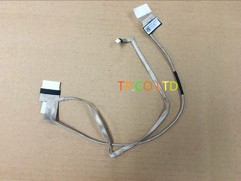 5 pcs New Free Shipping Laptop Lcd Cable For SAMSUNG NP350 NP350V5C-S06AU NP350V5C NP355V5C NP365E5C QCLA5 DC02001K800