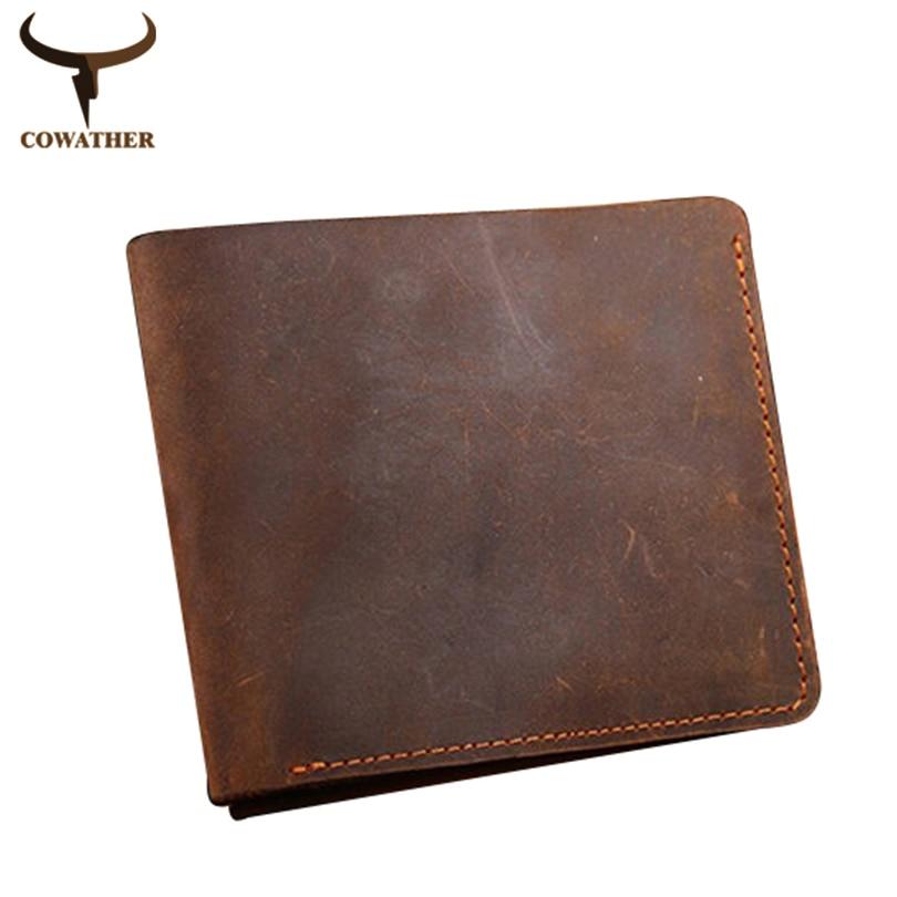 vintage man wallet
