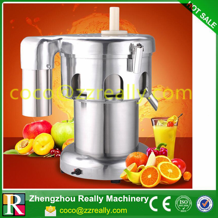 Popular sale Grape fruit juicer/ fruit juice squeezing machine