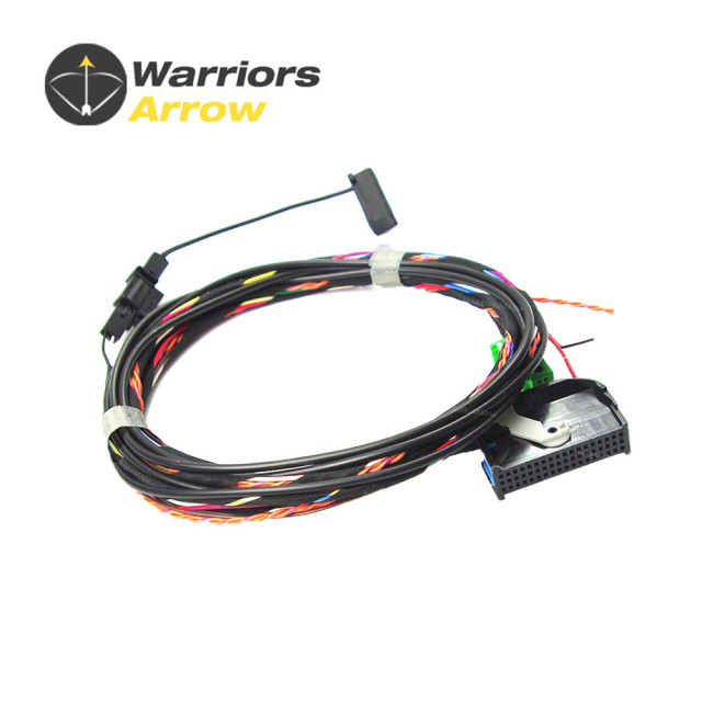 Car Radio Harness Adapters Wireless - Free Vehicle Wiring Diagrams on