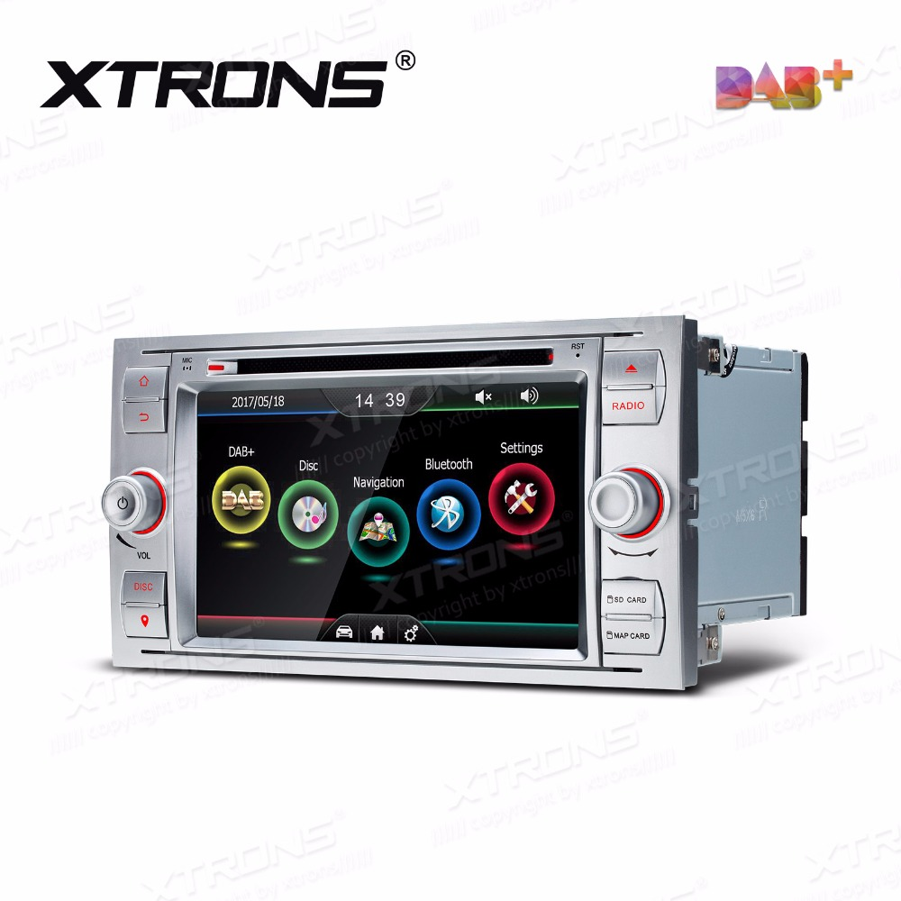 Xtrons Canbus Settings
