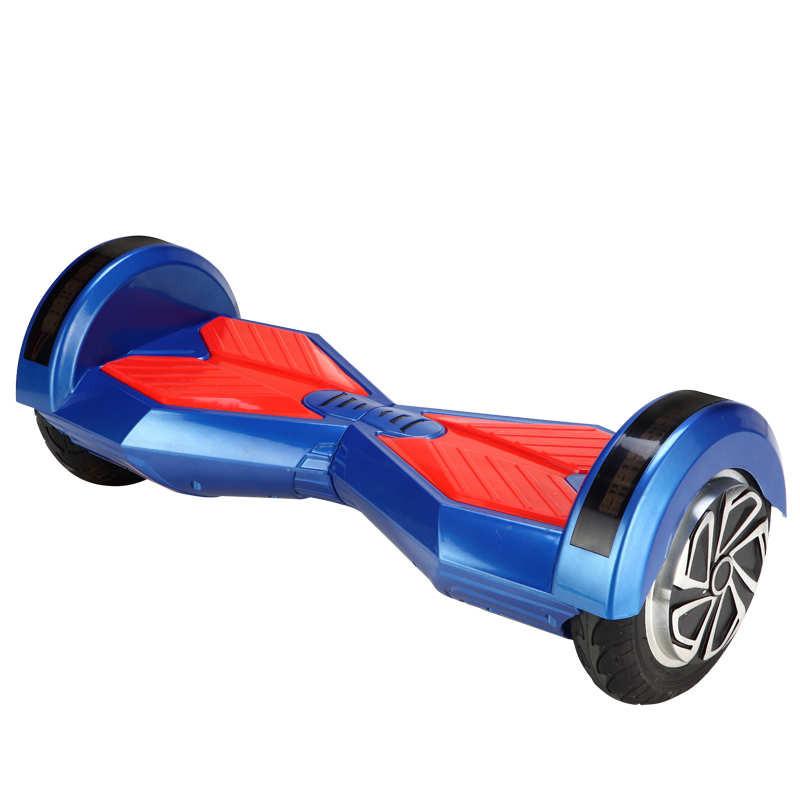 Us 2900 8 Inch 2 Wheel Hoverboard Self Balancing Scooter Skywalker Board The Balance Of The Car Miniseygway In Self Balance Scooters From Sports