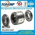 M74D-50 M74D/50-G9 механические уплотнения Burgmann (материал: SiC/VIT) | M74-D двойное уплотнение (двойное лицо) Unlalance Тип для насосов