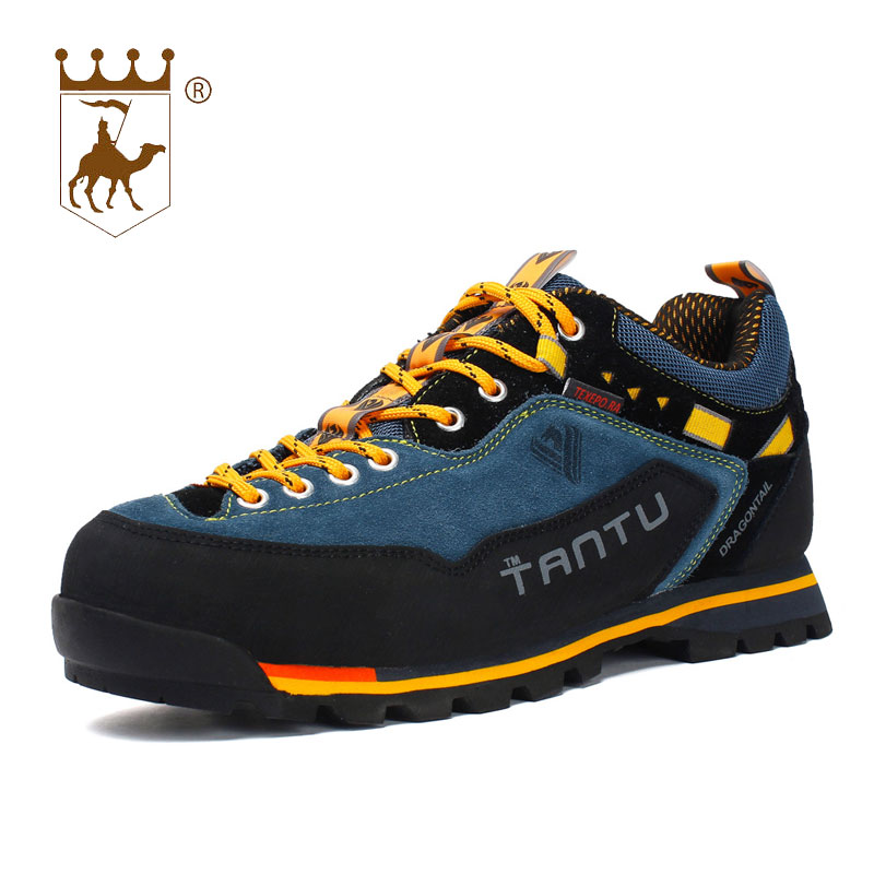 Shoes Competent Mens Breathable Work Shoes 2018 Summer Autumn Non-slip Wear-resistant Travel Shoes Outdoor Male Shoes Fishing Sneakers For Men
