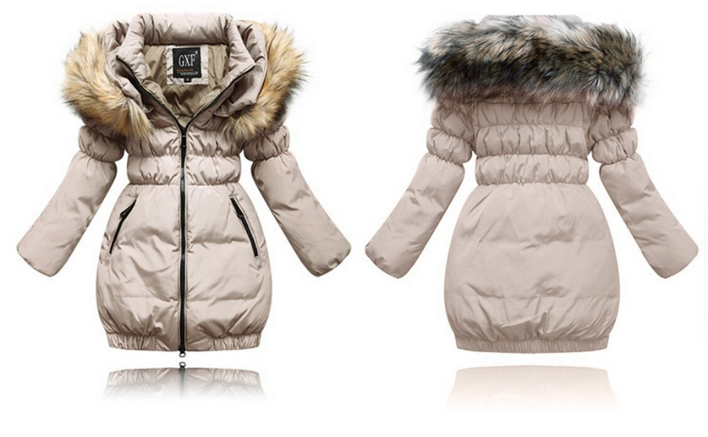 Aliexpress.com : Buy 2015 fashion medium long winter coat for