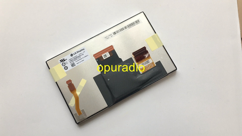 Free Post LA065WV3 SD01 LA065WV3 SD 01 LA065WV3SD01 New 6 5 inch LCD Panel Display with