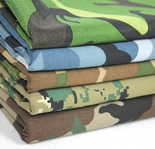 free shipping Camouflage cloth camouflage fabric clothes military clothing field desert battle fatigues,camouflage coat,BDU