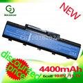 Golooloo 4400 mAh da bateria Do Portátil Para EMACHINE D525 D725 E-625 E525 E527 E625 E627 e627-5750 E725 G627 G725 GATEWAY NV52 NV53 NOVA