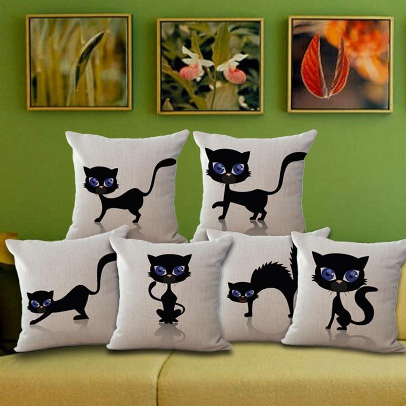 1 peça de moda casual gato dos desenhos animados padrão série