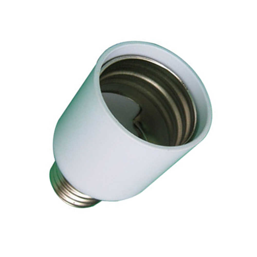 PBT Materiall GU10 MR16 base with wire lamp adapter E27 to E14 MR16 2E27 G9 E40 G12 light Converter G9 to E14 E27 Bulb Socket
