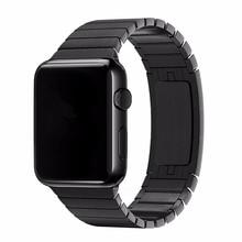 IWO 2 Bluetooth Reloj inteligente Reloj 42mm Caso Para el iphone de Apple y Samsung Teléfono Android Actualización IWO 1:1 segunda generación