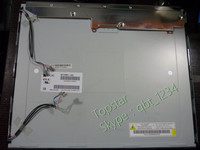Original 17 0inch HT170E01 300 HT170E01 300 Screen Display LCD PANEL 6 Month Warranty