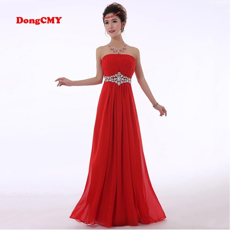 47e2d5279e7dad0 DongCMY 2019 Новое поступление Элегантное летнее дизайнерское платье для  вечеринок с бусинами длинное вечернее платье vestido