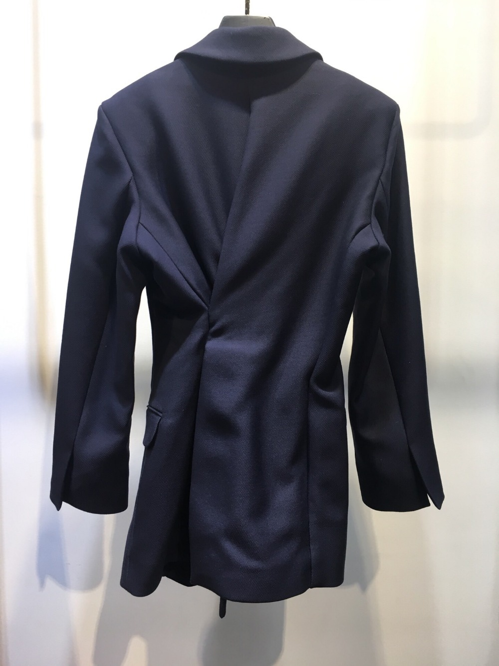 Ddxgz3 2018 Slim Femmes Blazer Manteau Vainqueur Nouvelle qBqRwzY