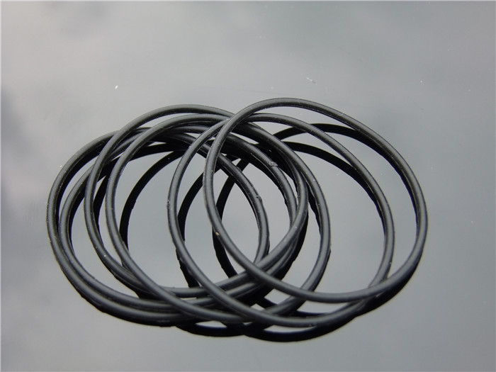 цена на 10pcs/pack K909 Black Rubber Driving Belt Round Belts Line Diameter 2mm Rubber Ring DIY Transmission Model Making
