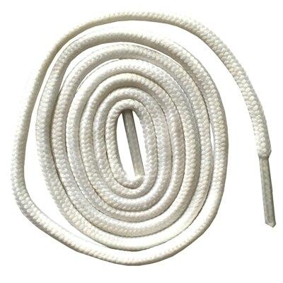 200 см очень длинные круглые шнурки Шнуры Веревки для ботинок martin спортивная обувь - Цвет: 1 white