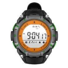Hombres zw75 smart watch de natación impermeable original reloj smartwatch podómetro actividad deportiva para ios android xiaomi m2 pk xwatch