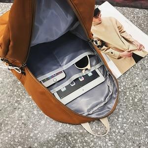 Image 5 - JOYPESSIE Fashion Waterproof Knapsack Casual Travel Bags Men Backpack Women Leisure School Girls Bagpack Back Pack Mochilas