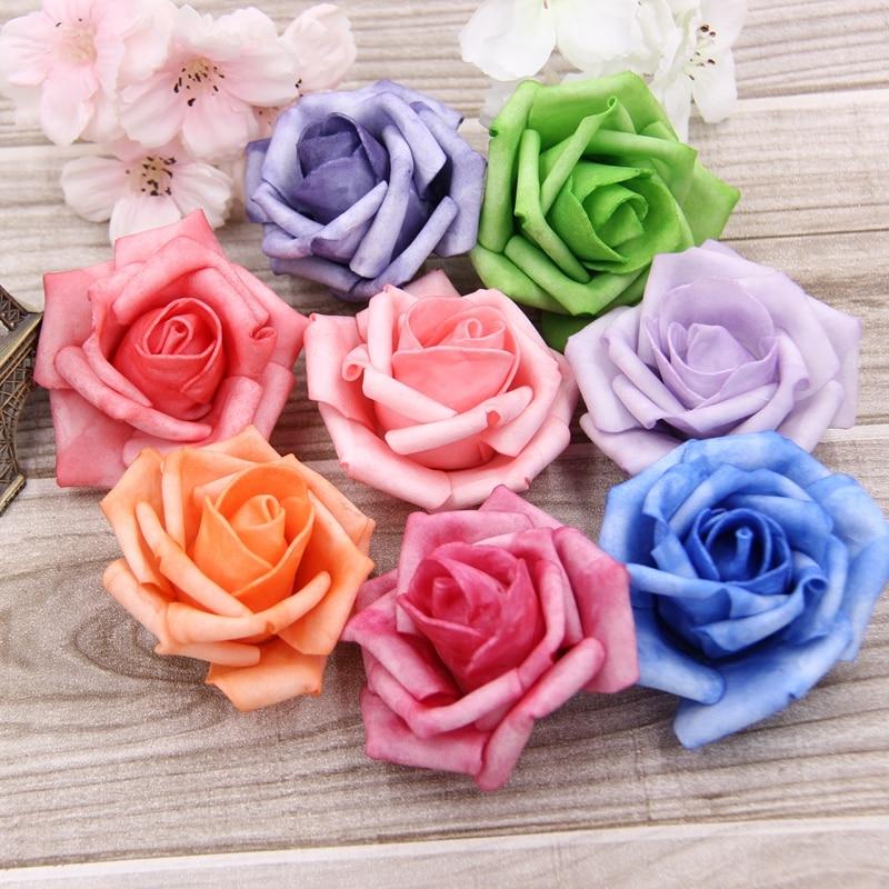 FLORIST FOAM FOR FRESH FLOWERS BOX OF 20 BRICKS OASIS® BRIX-MIX