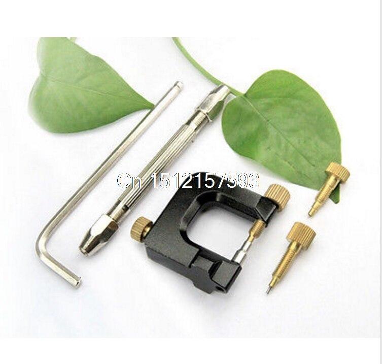 Tout nouvel outil de réparation de lunettes extracteur de vis lunettes nouveau