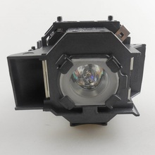 цена на High Quality Projector Lamp ELPLP43 For EPSON EMP-TWD10 / EMP-W5D / MovieMate 72