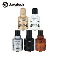 Original Joyetech Elitar Pipe Atomizer With Mouthpiece 2ml Anti-Leaking Design top filling and top airflow For Elitar Pipe Mod