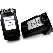 YOTAT PG510 CL511 Remanufactured Ink cartridge PG 510 511 PG-510 CL-511 for Canon PIXMA MP230/MP250/MP260/MP280/MP480/MP495