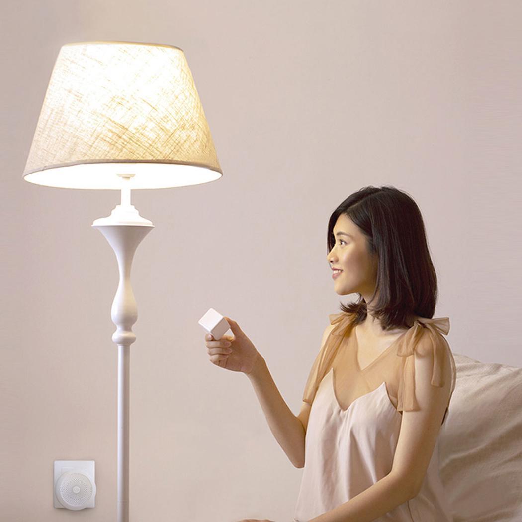 Maison Intelligente Sans Fil lumière LED télécommandée D'ampoule - 5