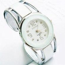 Top Mode Femmes Montre Simple Amende Quartz Montre Femmes Tops Qualité robe montres relojes mujer relogio feminino montre