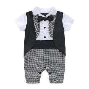 Telotuny Children Clothing Baby Boy Suit Girls Clothes