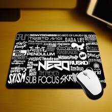 MaiYaCa International Dj Mouse Mats Computer Laptop Notbook