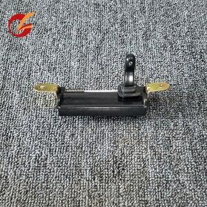 Image 3 - use for Lexus RX300 TOYOTA HARRIER 1999 2000 2001 2002 2003 back door handle tailgate opener catcher 69023 48010