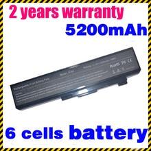 JIGU Laptop Battery A3222-H23 For LG A305 A310 C500 CD500 R3