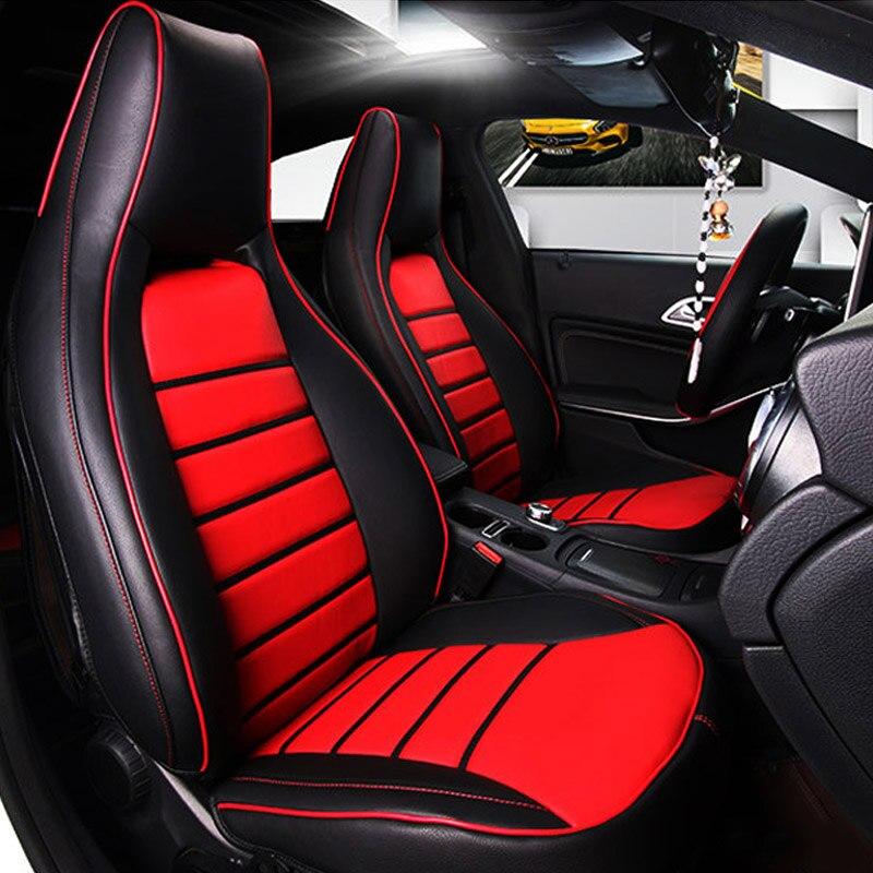 Yuzhe auto istmekatted Mercedes-Benz Mercedes-Benz gla 200 auto padi - Auto salongi tarvikud - Foto 6
