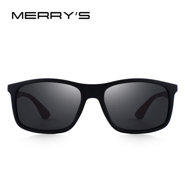 Mens Classic Polarized Sunglasses