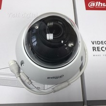 Dahua безопасности IP 4MP WDR ИК купольная сетевая камера IK10 с POE IPC-HDBW5431E-Z