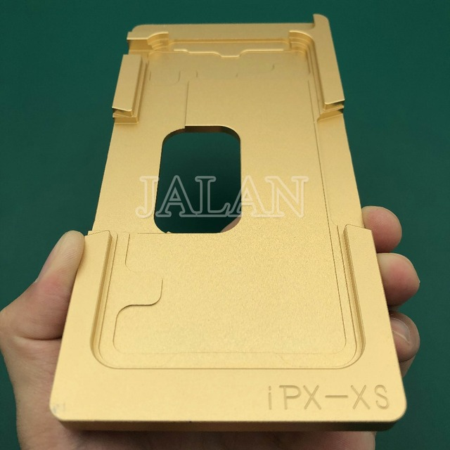 1pcs Location Mold For X/xs/xs Max/xr Lcd Display Touch Screen Glass Oca Film Position Efficient Laminating No Damaged