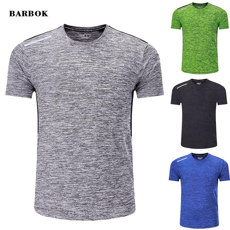 WOSAW camiseta ocasional de los hombres del verano corto 2018 ropa 4 - Ropa de hombre