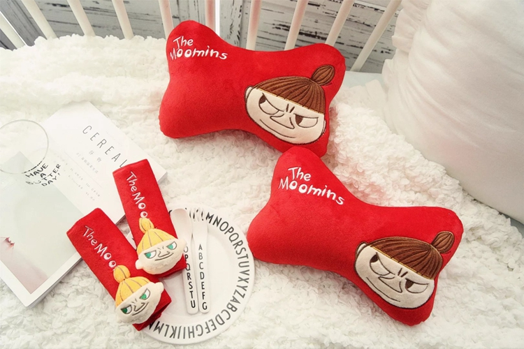 Lower Price with Candice Guo Plush Toy Cartoon Anpanman Egg Yolk Spring Autumn Lady Soft Warm Cute Home Floor Slippers Holiday Birthday Gift Pair Easy To Use Toys & Hobbies Stuffed & Plush Animals