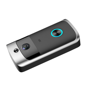 Image 3 - Video Door Bell WIFI HD Waterproof 720P Doorbell Camera +2pcs Dingdong For IOS Night Vision Timbre Con Camara