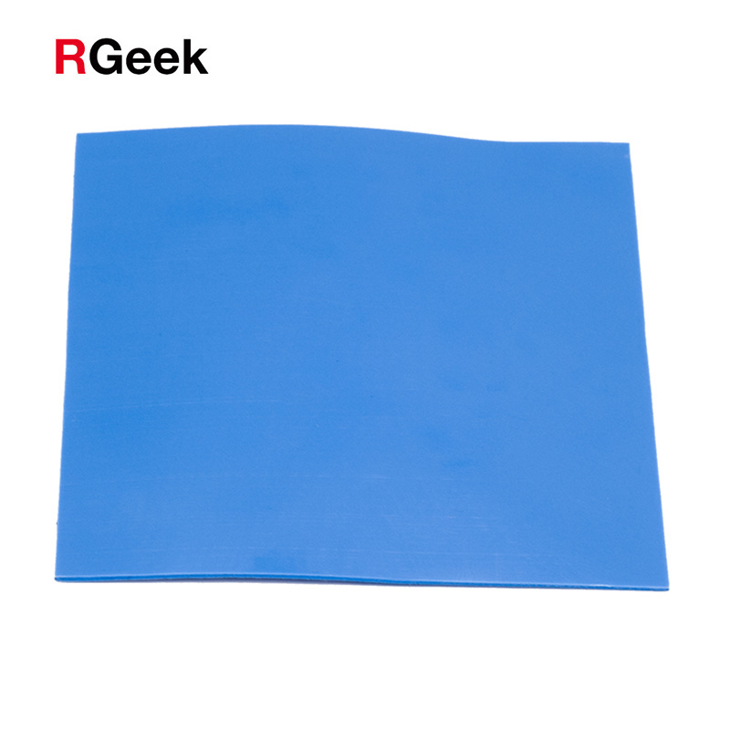 Thermal Pad 6.0 W/mK 0.5mm 1.0mm 1.5mm 2mm 3mm 5mm High Efficient Thermal Conductivity Original Authentic Thermal Pad
